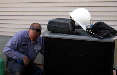 Conroe HVAC Contractors