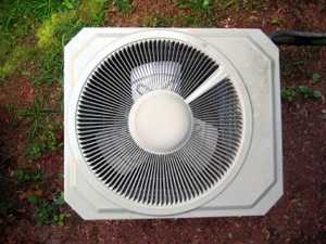 Air Conditioning & Heating Services in The Woodlands