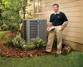 Montgomery HVAC Contractors