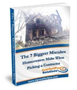 7 Biggest Mistakes Homeowners Make Cover copy